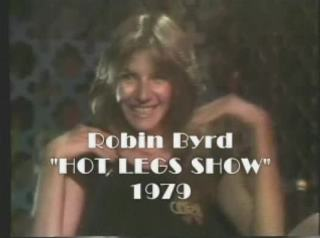 Robin Byrd Nacktfotos, Sexvideos Weltbester Arsch